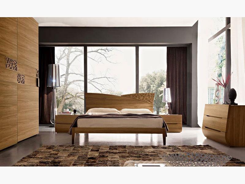 Camera Da Letto In Legno Massello : Camere da letto moderne in legno camera da letto with camere da